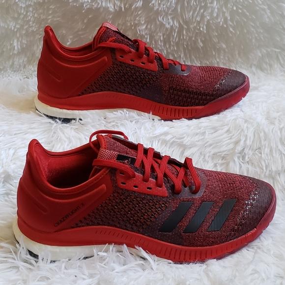 adidas crazyflight boost